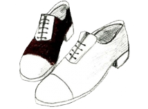 Туфли comfort